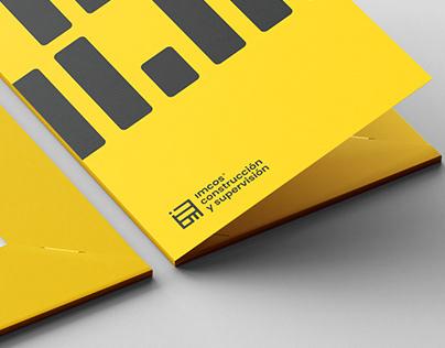 Logo Design and Branding / IMCOS