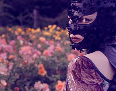 """""""Dark Flower"""" Fashion Film"""