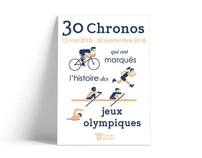 30 Chronos