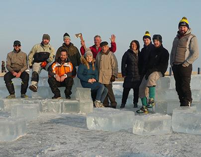 Ice Playground x BYC 150
