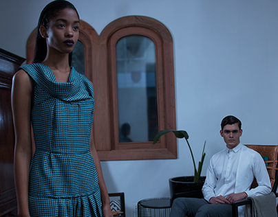 CAMPAIGN HOTEL FOR CLAUDIO PAREDES FALL / WINTER 2017