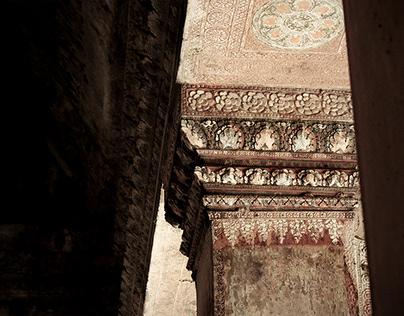 The Lost World - Angkor, Siem Reap