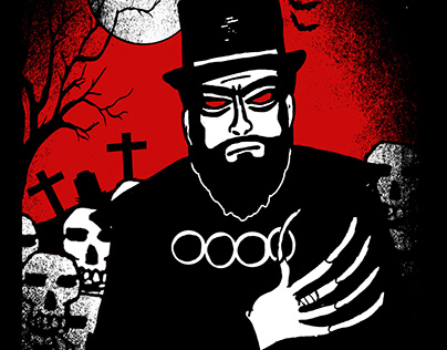 Coffin Joe - Zé do Caixão