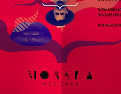 Morada Mexicana 2016