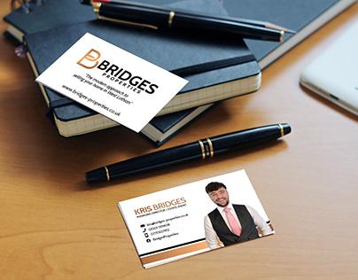 Bridges Properties | Business Card