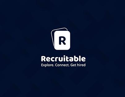 Recruitable Logo Presentation