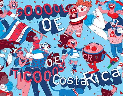 Empaque Edición Limitada- Abrazo de Gol Lizano