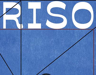 Riso Magazine