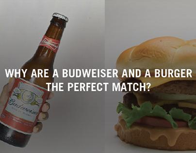 Budweiser Web Series