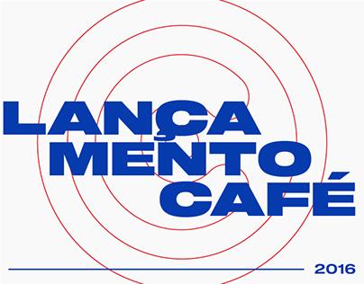 Campanha de Lançamento Máquina de Café Continente