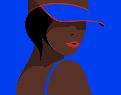 Sunlight Illustration