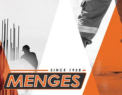 MENGES WEBSITE
