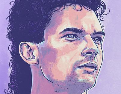 These Football Times – Roberto Baggio