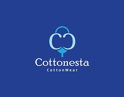 Cottonesta Logo