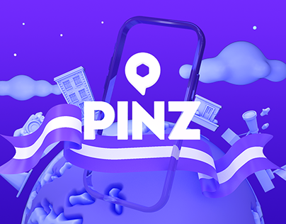 PINZ: Mobile Community Mapping for Gen-Z