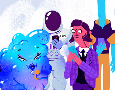 CUDATO animation videos