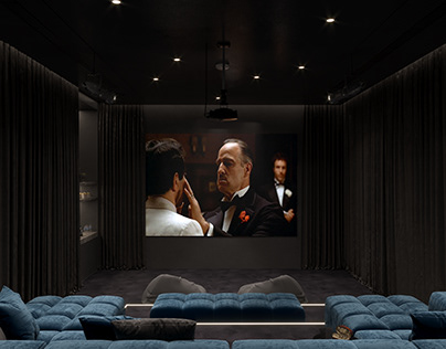 Home Cinema | ART AVENUE