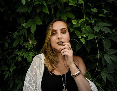 Brooke Lynn - Portraits - Boulder & Denver Colorado