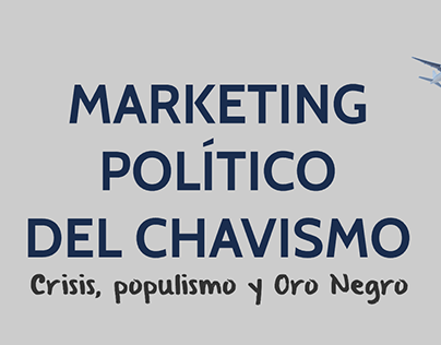 Presentación Prezi TFG- Marketing Político del Chavismo