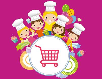 Pasteliarte Página Web