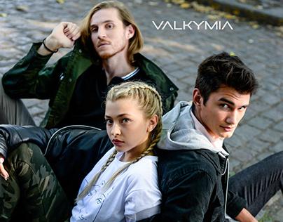 Valkymia F/W 21