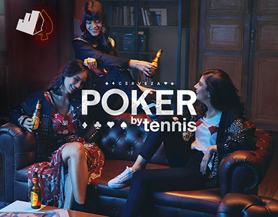 Poker by Tennis - Poker