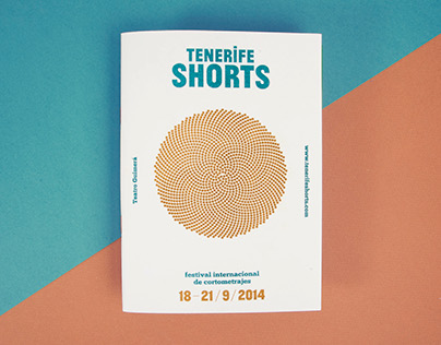 tenerife shorts — corporate identity & catalogue