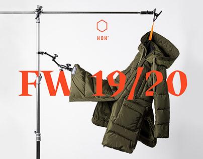 HOX - FW 19/20