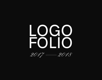 LOGOFOLIO 2017 — 2018