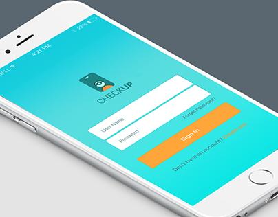 Checkup app