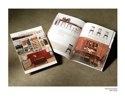 Three Chairs Catalog