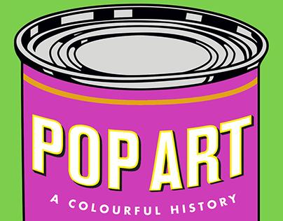 Pop Art – Alastair Sooke