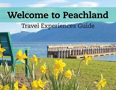 Peachland Visitors Guide