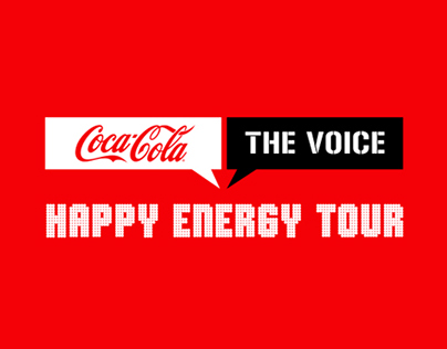 Coca-Cola HET Logos