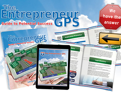 The Entrepreneur GPS.