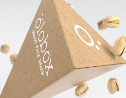 ÖLOBOX smart pack snack
