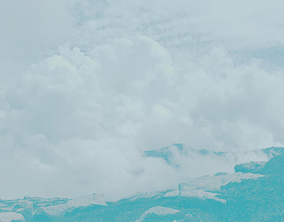Graphic Photography - Corsica