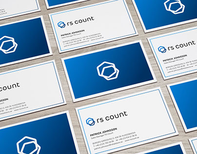 Branding for RS Count