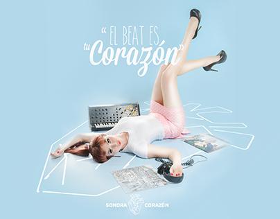 Sonora Corazón