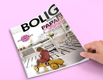Interior Magazine Design // Editorial Design