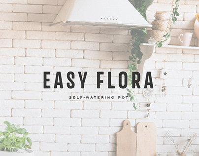 Easy Flora