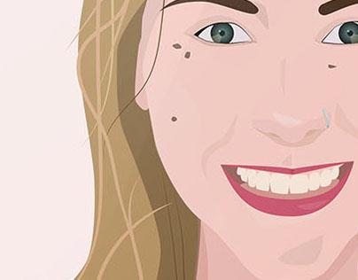 World of people. illustrations