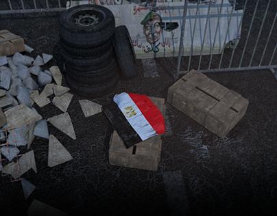 "Egyptian Revolution""PUBG"""