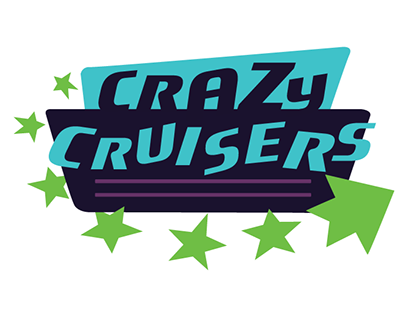 Crazy Cruisers Logo