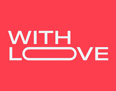 With Love — Branding