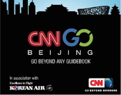 CNN GO Series