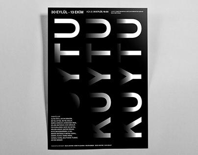 KUYTU (NOOK) Exhibit Poster