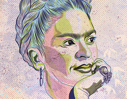Illustration: Frida