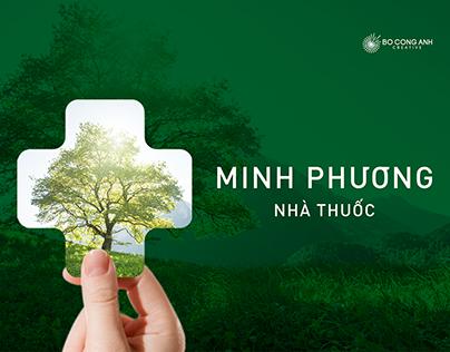 Minh Phuong Pharmacy | Brand Identity