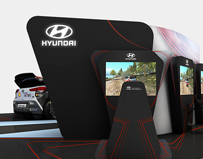 Hyundai Racing Challenge 2016